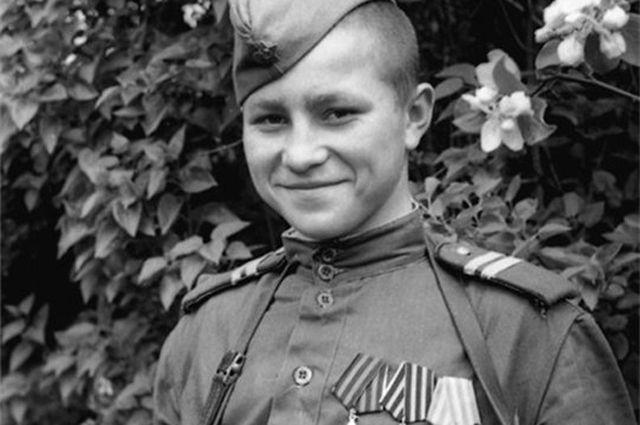 Иван Кузнецов.