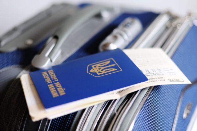 Неудачная шутка украинки вызвала панику в аэропорту Гданьска