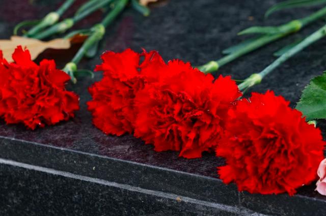 В Крымском районе передадут останки летчика из Ярославля
