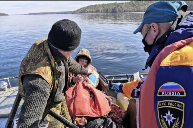 С 15 мая навигация начнётся на водохранилищах и озере Байкал.