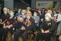 Минусинский район отправил на фронт более 25 тыс. жителей. Каждый пятый из них не вернулся.