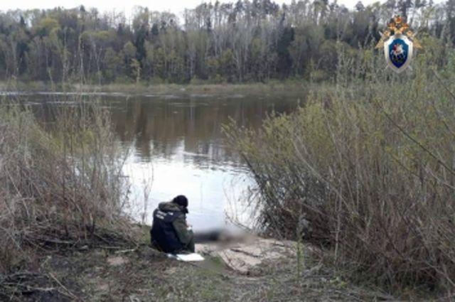 Рыбаки нашли тело 7-летнего мальчика, пропавшего в Немане в феврале