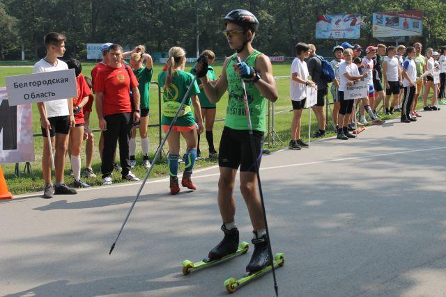 В Александрове к 2022 году построят лыжероллерную трассу за 88 млн рублей
