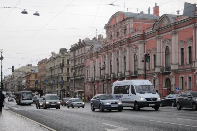 Петербург попал в рейтинг городов по росту цен на элитную недвижимость
