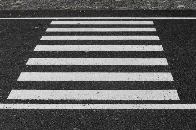 Новую дорожную разметку нанесут на 200 улицах Иркутска до конца июня