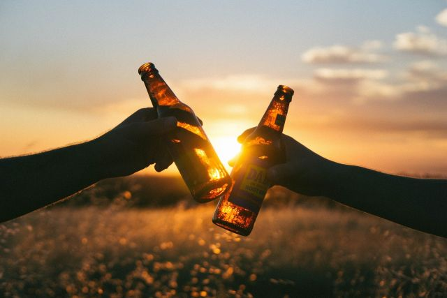 В Югре выявили связь между смертностью и количеством точек продажи алкоголя