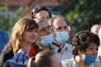Возможно, что допускать на мероприятие будут только тех, кто сделал прививку против коронавируса.