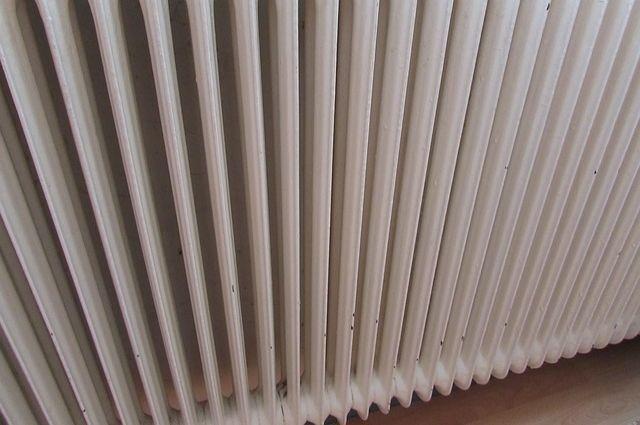 Во Владимире на время испытаний тепловые сети раскалили до +115 градусов