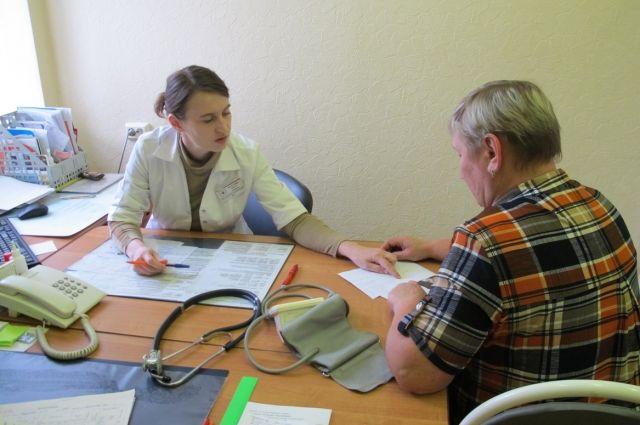 В Советске жители смогут бесплатно проконсультироваться у врачей