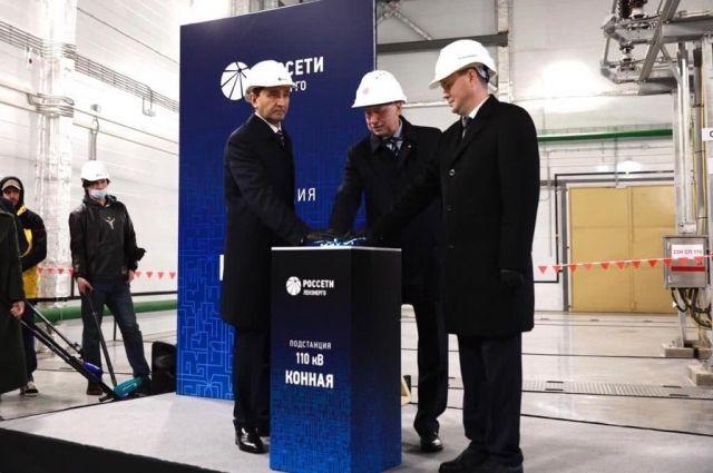 Инвестиции «Россети Ленэнерго» в проект составили 1,4 млрд рублей.