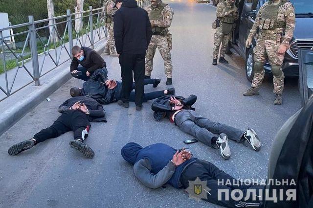 В Винницкой области злоумышленники поставляли наркотики в тюрьму