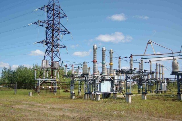 Комплекс мер повысил надежность электроснабжения энергоемкой инфраструктуры добычи