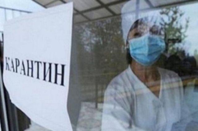 Сумская область последней в Украине выйдет из «красной зоны» карантина