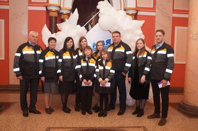 За 4 года проведения областного конкурса дважды его победителями становились династии Куйбышевского НПЗ.