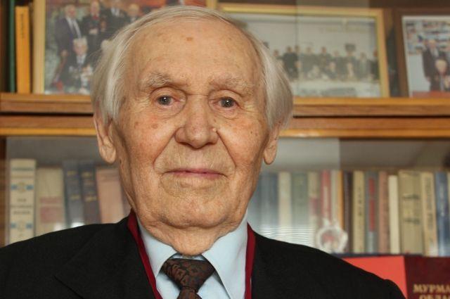 У Николая Михайловича есть медали «За оборону Советского Заполярья», «За победу над Германией» и другие.