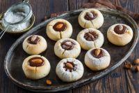 Печенье с шоколадом и миндалем: рецепт нежного десерта