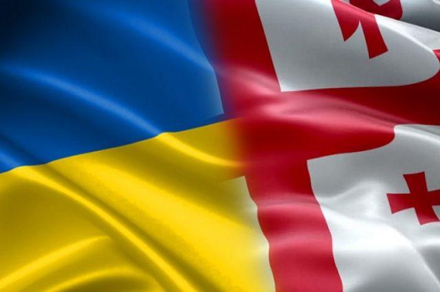 Главы правительств Украины и Грузии обсудили сотрудничество между странами