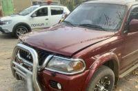 Спешил и не заметил: в Одесской области водитель авто сбил мать троих детей