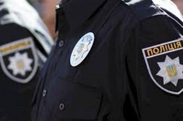 В МВД напомнили об уголовной ответственности за запрещенную символику