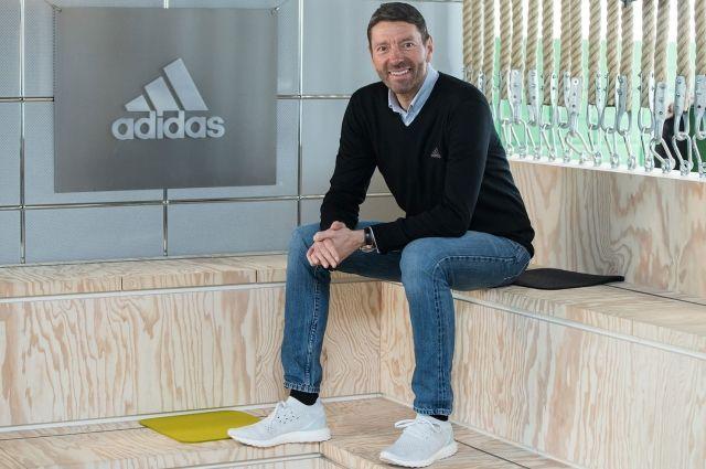 Гендиректор Adidas спрогнозировал, какой будет мода после пандемии