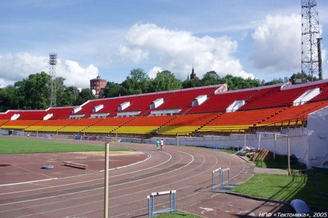 Во Владимире стадион «Торпедо» признали безопасным для болельщиков