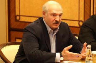 Лукашенко подписал декрет о защите суверенитета и конституционного строя
