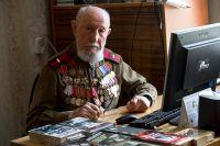 В съемках видео участовал участник Великой Отечественной войны из Татарстана, журналист Александр Малов.