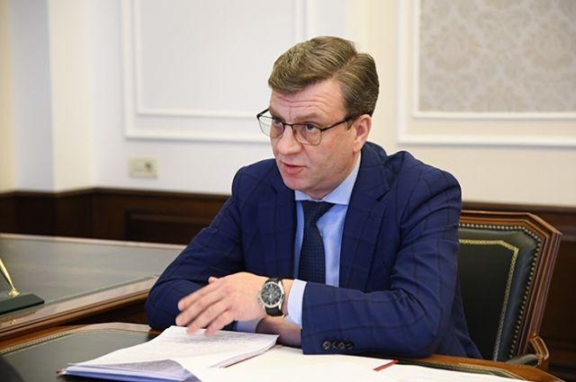Александр Мураховский уехал на квадроцикле в лесной массив с территории охотбазы.