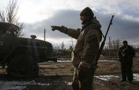 Украинские военные задержали одного из «лидеров ДНР»