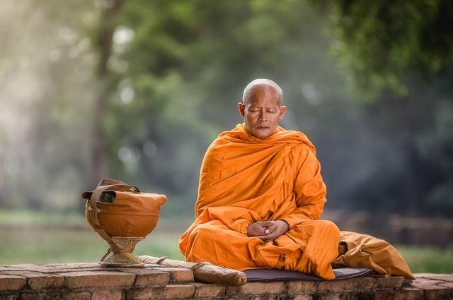 Как стать нетленным? Наши учёные исследовали состояние посмертной медитации
