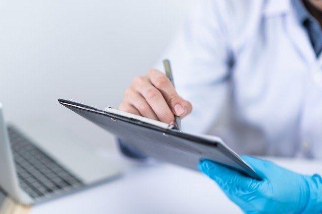 В стационарах Оренбуржья от коронавируса лечатся 415 человек.