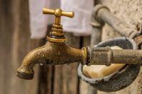 В Орске возникли проблемы с подачей воды.