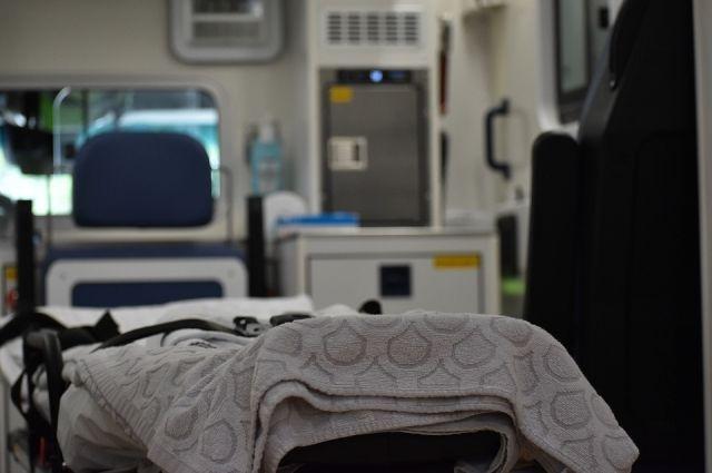 Пропавший в Оренбурге пенсионер нашелся в больнице.