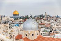В Израиле 31 человек пострадал при ракетном обстреле: появились подробности