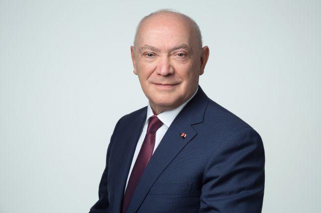 Румянцев: Бесплатное курортное лечение хорошо скажется на здоровье россиян