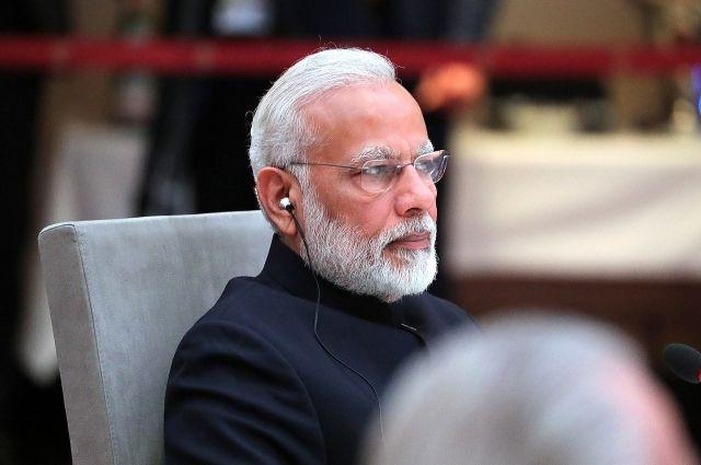 Моди отказался от поездки на саммит G7 из-за ситуации с COVID-19 в Индии