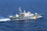 ВМС Украины провели учения с Береговой охраной США.