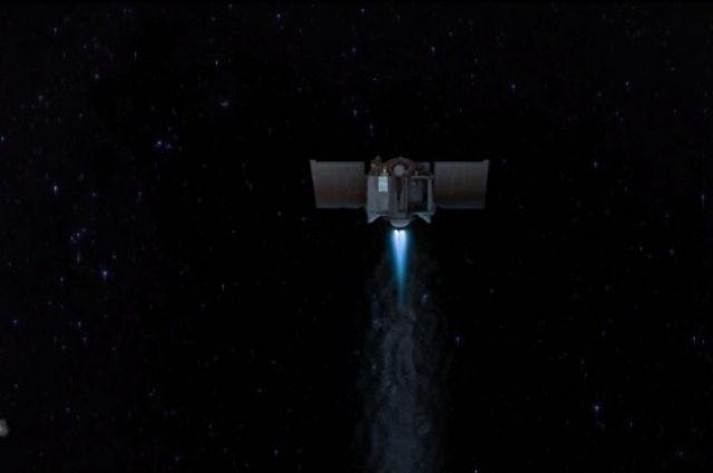 Космический зонд NASA возвращается на Землю: подробности.