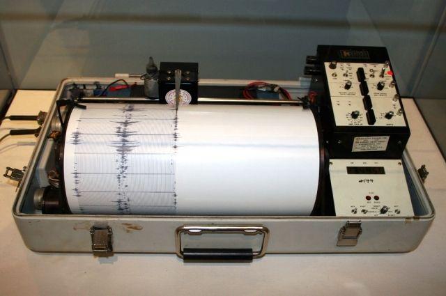 На Филиппинах зафиксированы подземные толчки магнитудой 5,7