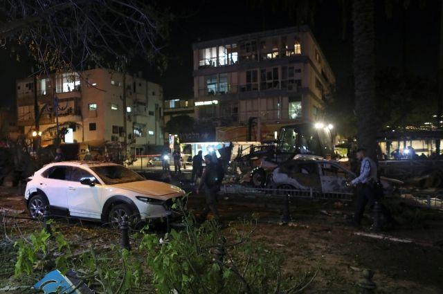 В результате ударов Израиля по Газе погибли не менее 30 палестинцев