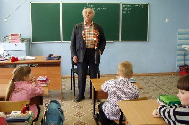 Уже некому приходить на встречи со школьниками и рассказывать о войне.