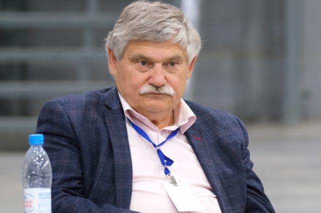 Обладатель «Хрустальной совы» Виктор Сиднев о поколениях знатоков и правильных ответах.