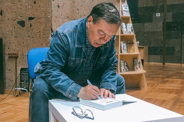 Ростовчане оценили книгу «Фартовый город».