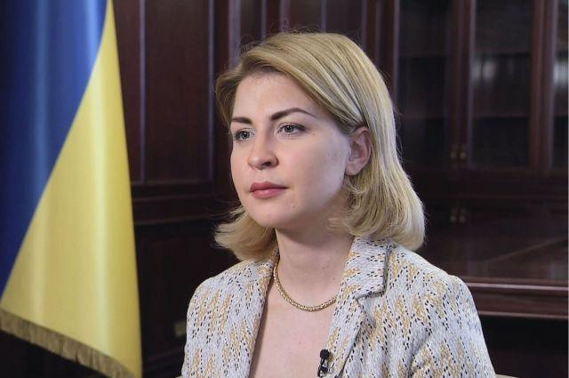 Вопрос членства Украины в НАТО уже решен, - Стефанишина