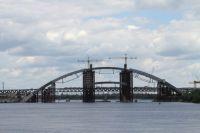 ГФС выявила уклонение от уплаты налогов при строительстве Подольского моста