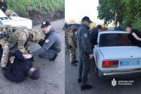 В Луганской области полицейские требовали деньги у наркозависимых