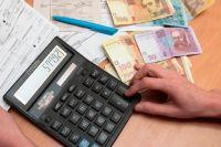 В Украине снижается задолженность населения за коммунальные услуги