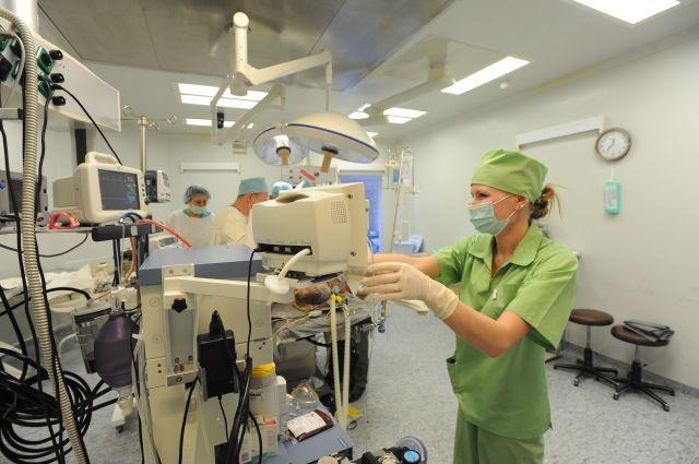 Высокие технологии в медицине стали доступнее, но без гуманности человека в белом халате они бессильны.