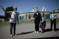 Водить экскурсии по Пскову, просто прочитав об истории города, теперь никто не разрешит. Фото Андрея Степанова