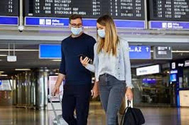 Турция отменила требование ПЦР-тестов для украинских туристов.